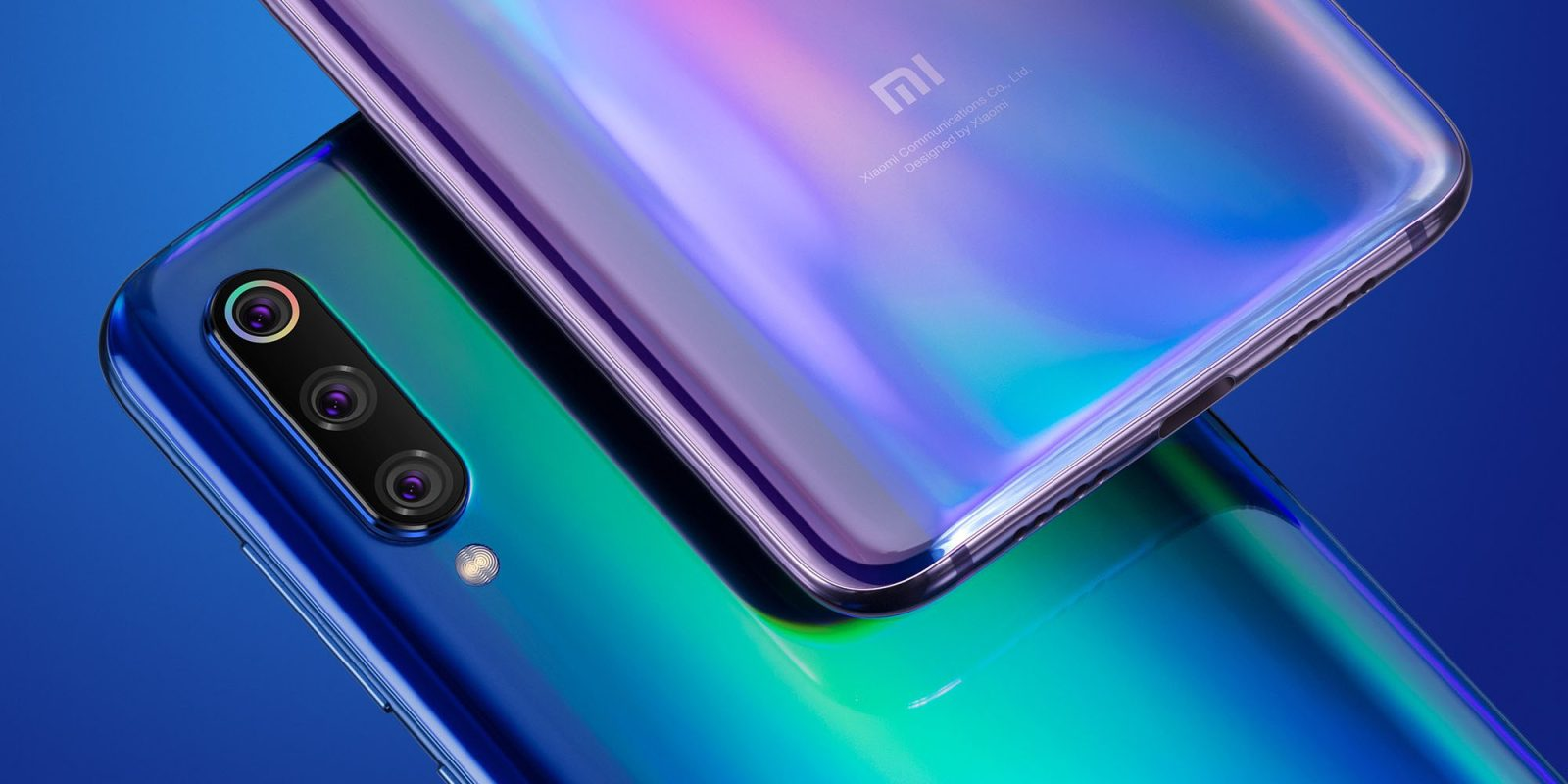 Insane Discount Brings Xiaomi Mi 9 Down To Just $377 99