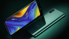 Xiaomi Mi MIX 3 5G MWC 2019 official
