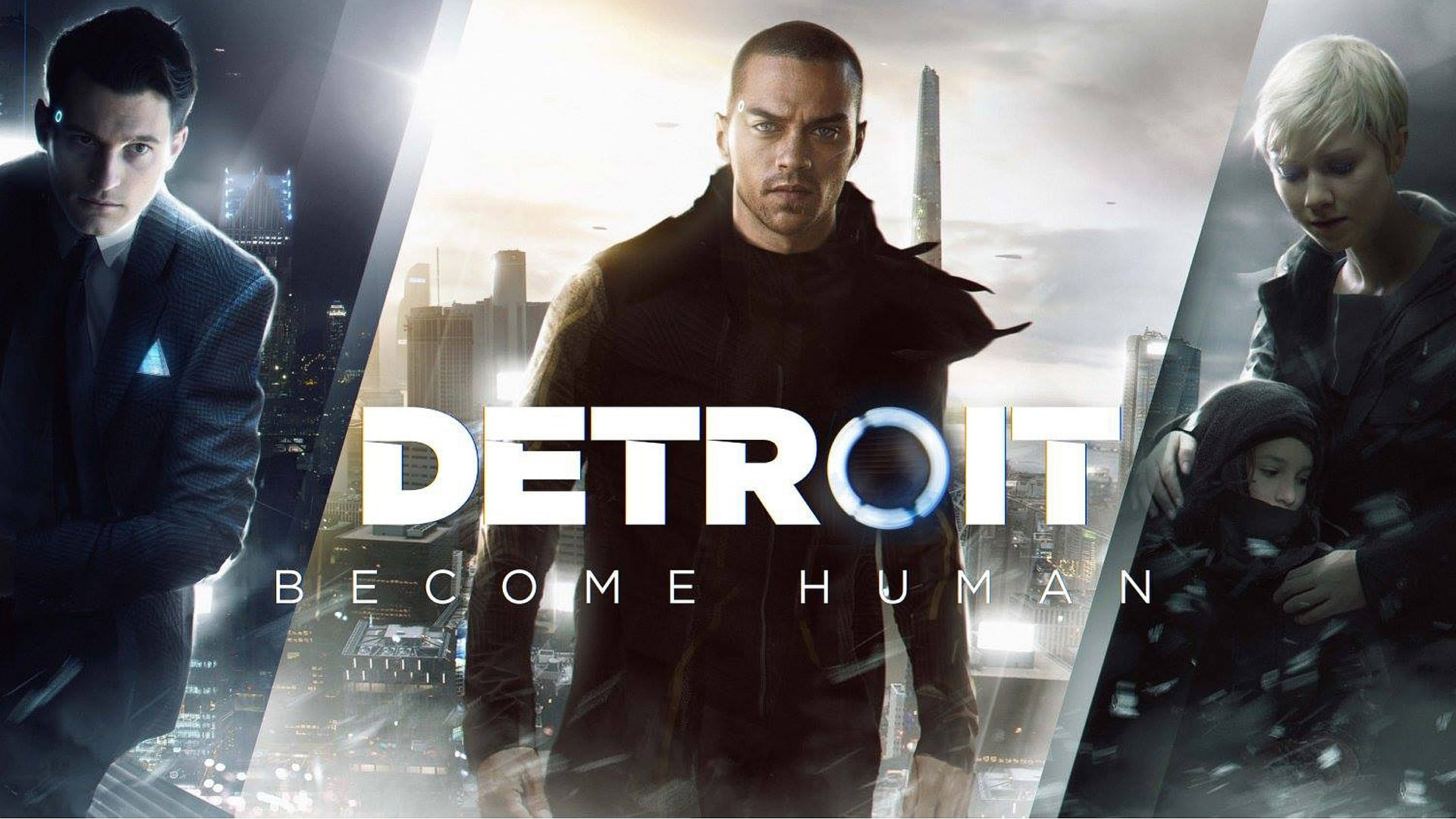 Detroit Become Human PC Requirements