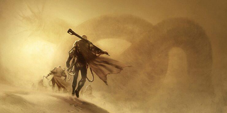 Dune Funcom