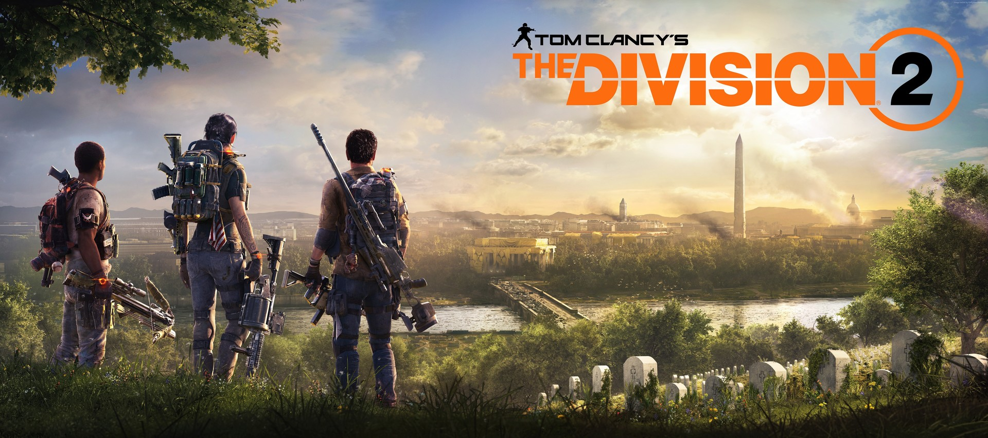 Ubisoft CEO: Moving The Division 2 from Steam to the Epic