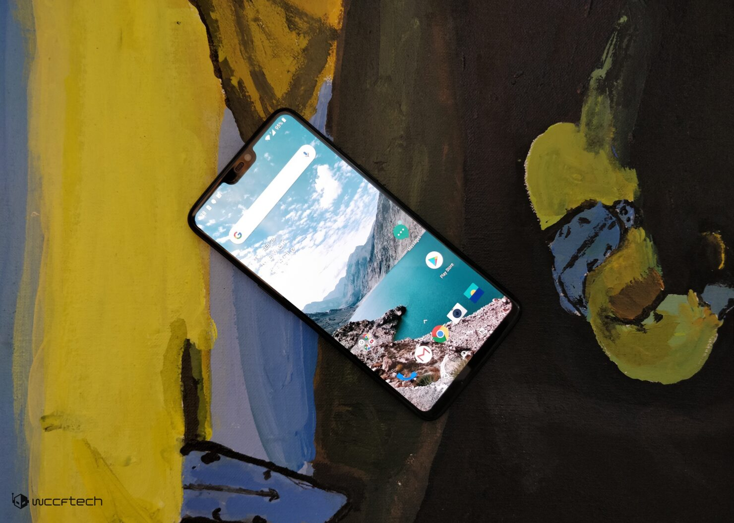 oneplus 6 featured discount