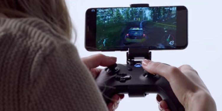 Microsoft's Xbox BC Team Will Detail Project xCloud at GDC 2019 Next