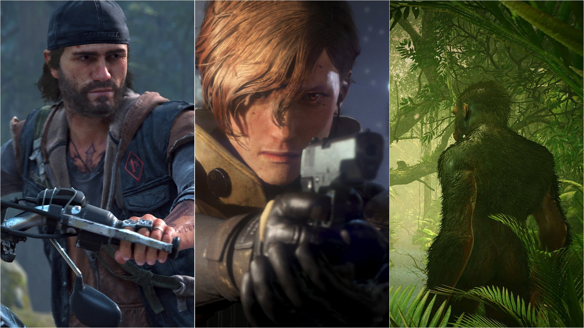 2018 Has Been A Great Year For Survival Games The Genre Is Among The Most Diverse In Gaming And 2018 Have Allowed Players Not Only To Explore The Vastness