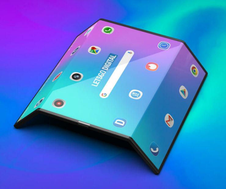 vouwbare-smartphone