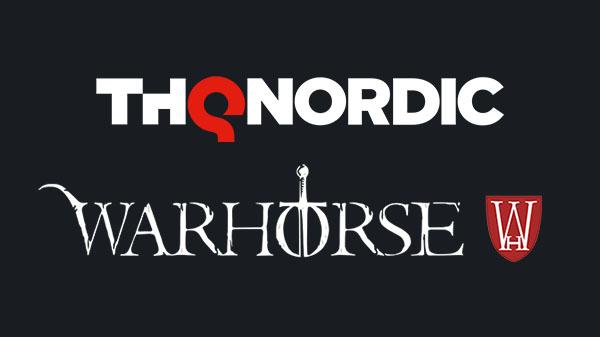 warhorse studios thq nordic kingdom come deliverance