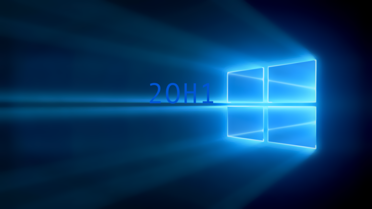 windows 10 20h1