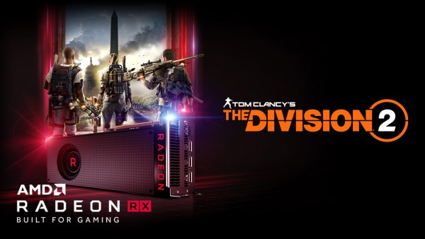 AMD Radeon Adrenalin 19.3.2 Driver dx12 windows 7 the division