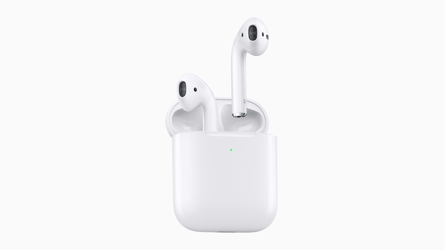 AirPods orders now delivering