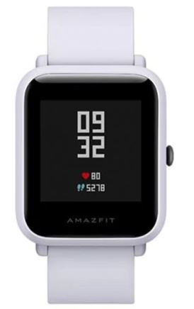 Flash Sale: High-End Smartwatches on Discount, Featuring Amazfit Bip