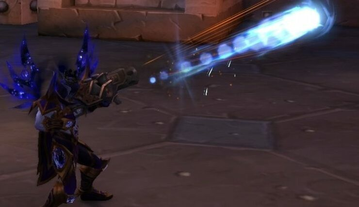 Battle for Azeroth Patch-twin-pipe-buster-cannon-buff