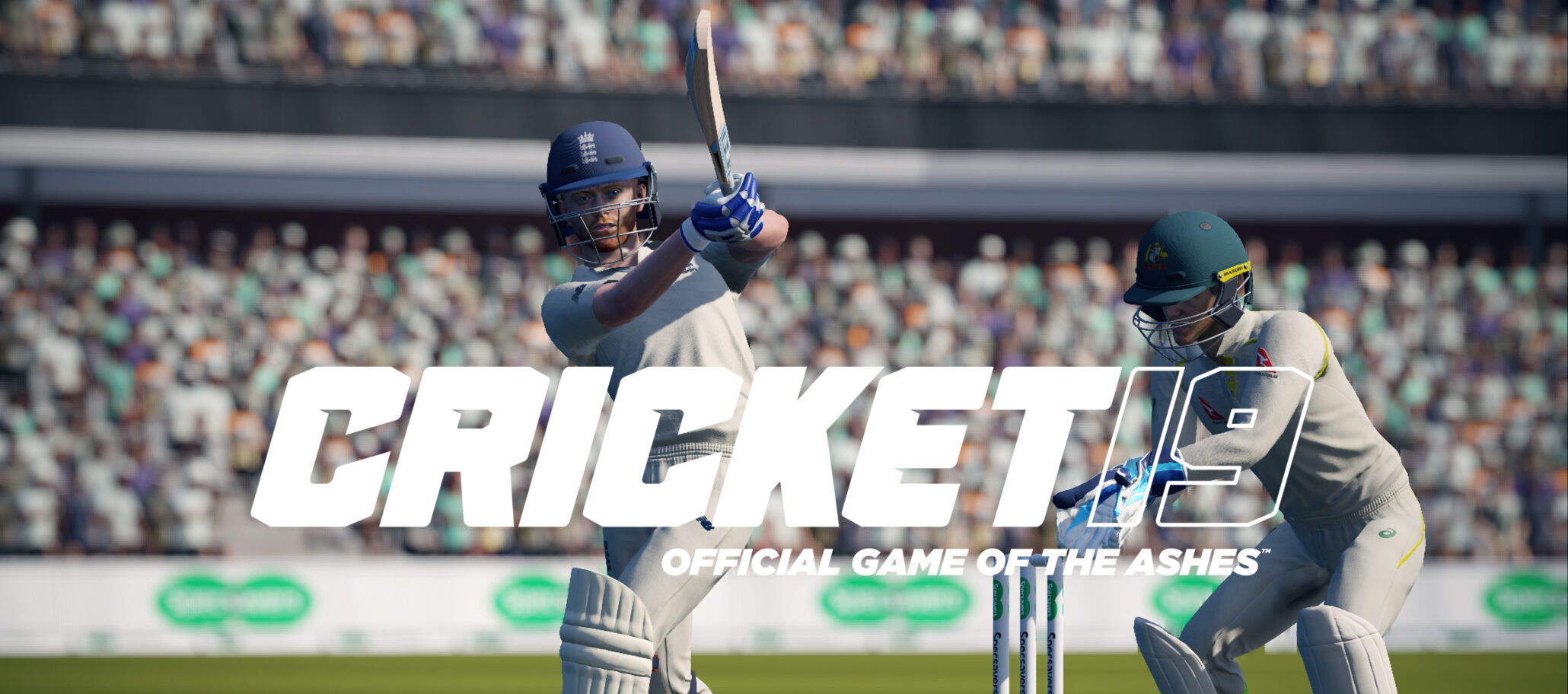 Prepare Your Rackets Cricket 19 The Official Game Of The