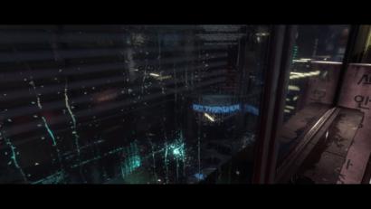 Crytek Demos Noir, a CRYENGINE Based Real-Time Raytracing