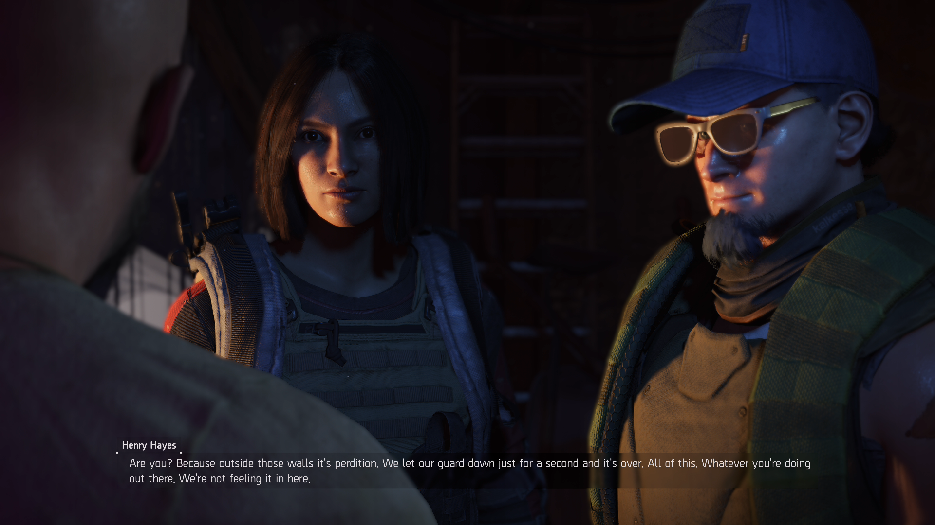 Tom Clancy's The Division 2 Review - Loot Capital of America