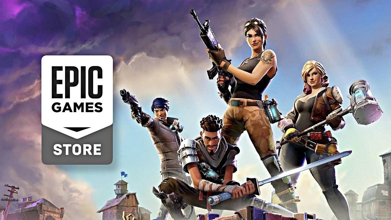 Fortnite Help Epic Games sweeney: fortnite gave us significant latitude to help devs