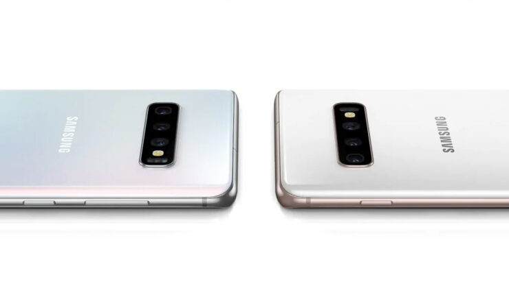Samsung Galaxy S10 selling better than expected Ming Chi Kuo