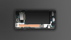 Galaxy S10 Plus manufacturing costs