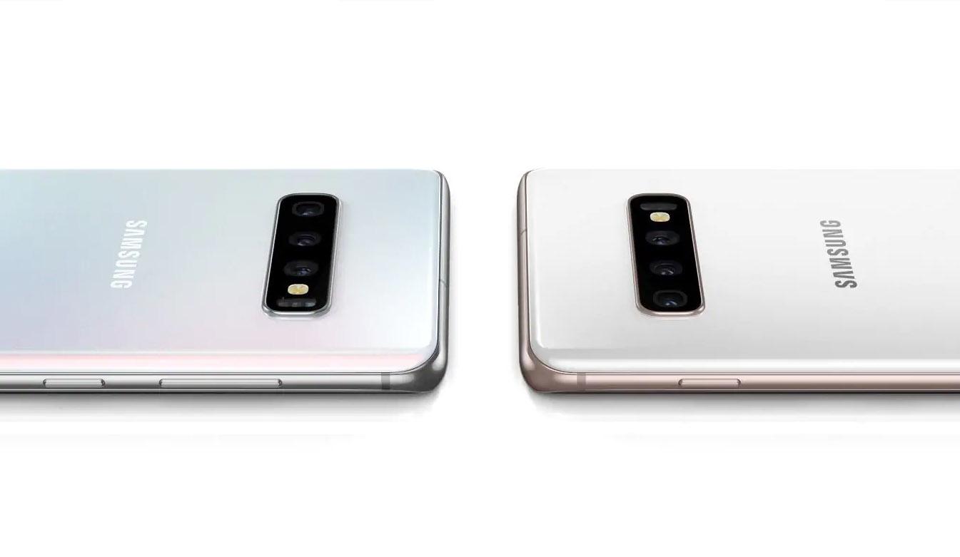 Galaxy S10 Plus preorders outperform Galaxy S9