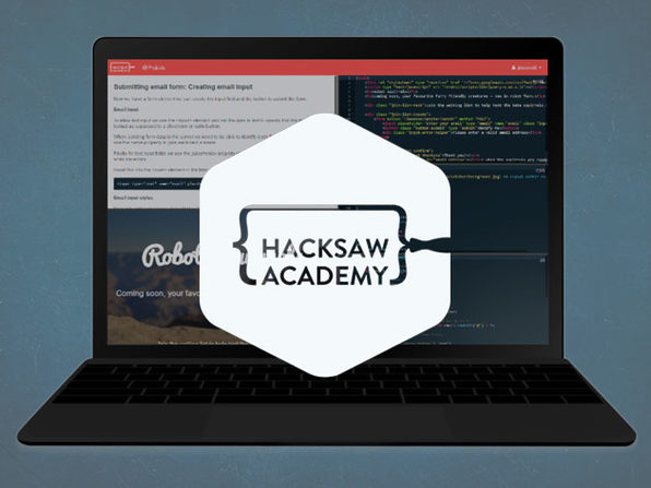 Hacksaw Academy Lifetime Subscription