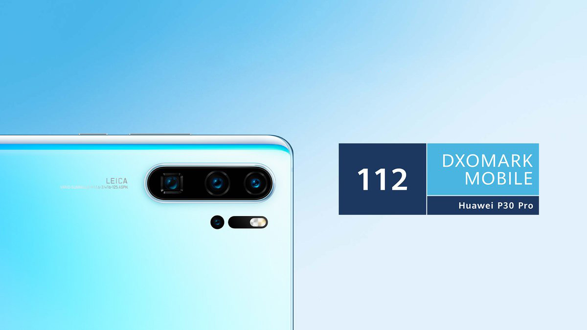 Huawei P30 Series Will Launch with EMUI 9.1