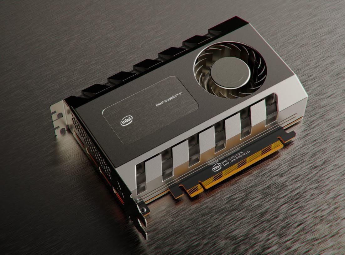 Intel Gpu
