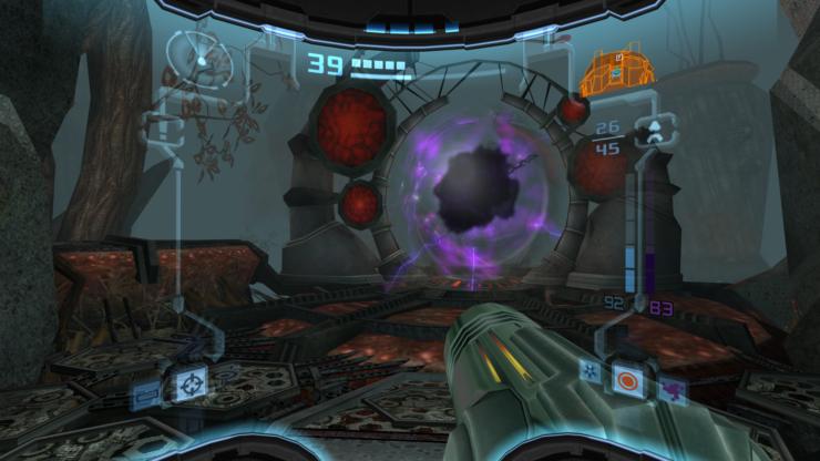 Metroid Prime 2 Echoes