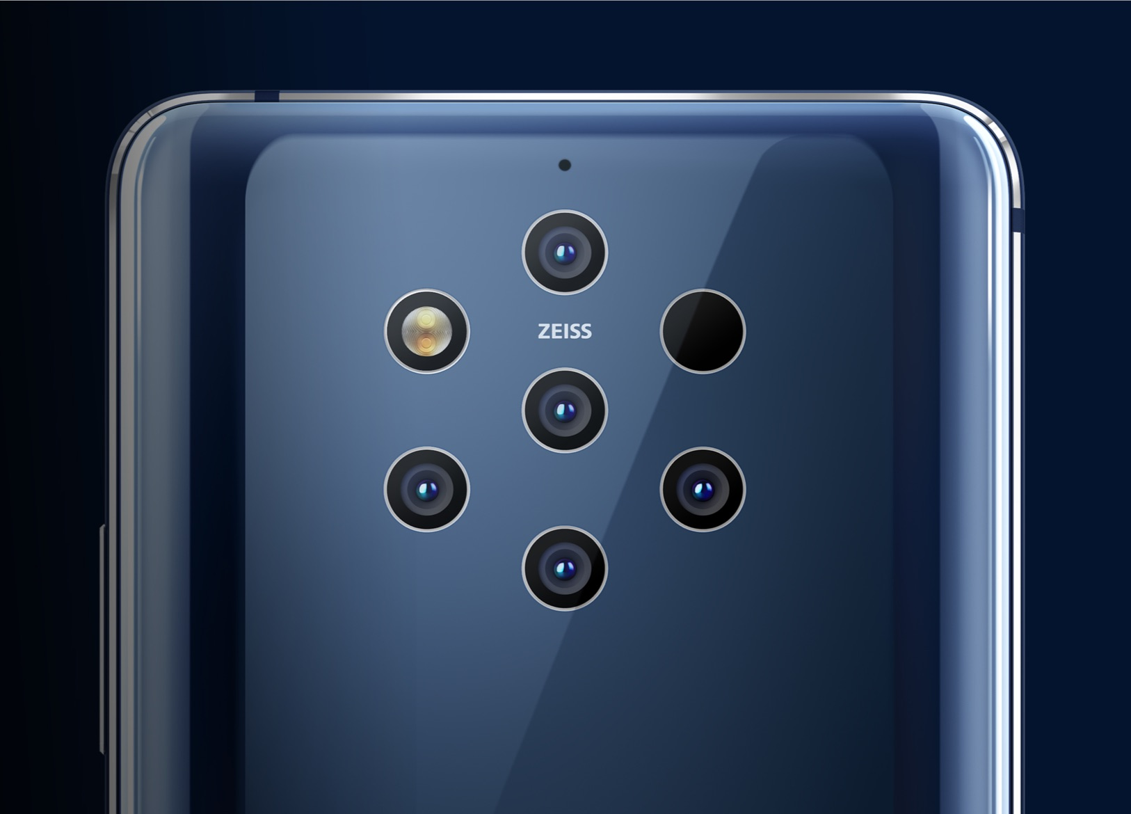 Nokia 9 Pureview Officially Goes On Sale In The U S More Freebies And Discounts Included With Your Purchase
