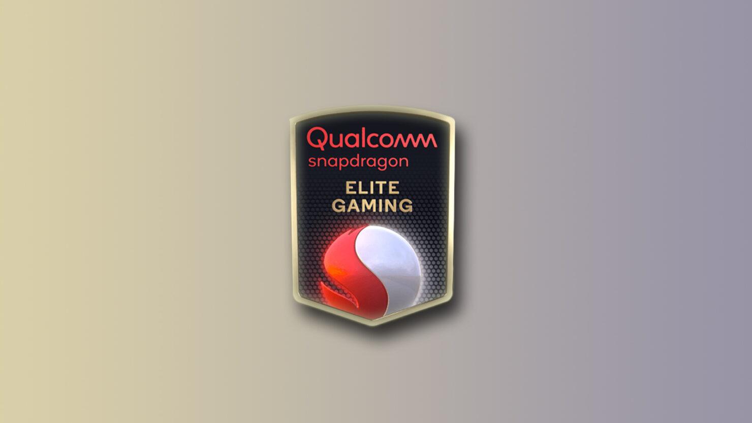 Qualcomm Snapdragon Elite Gaming