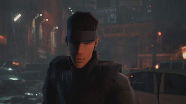 New Resident Evil 2 Remake MGS Mod Allows You to Play as Solid Snake