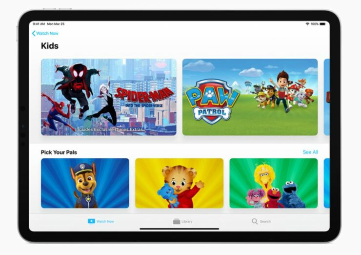 All-New Apple TV App Announced With 'Apple TV Channels' And Much