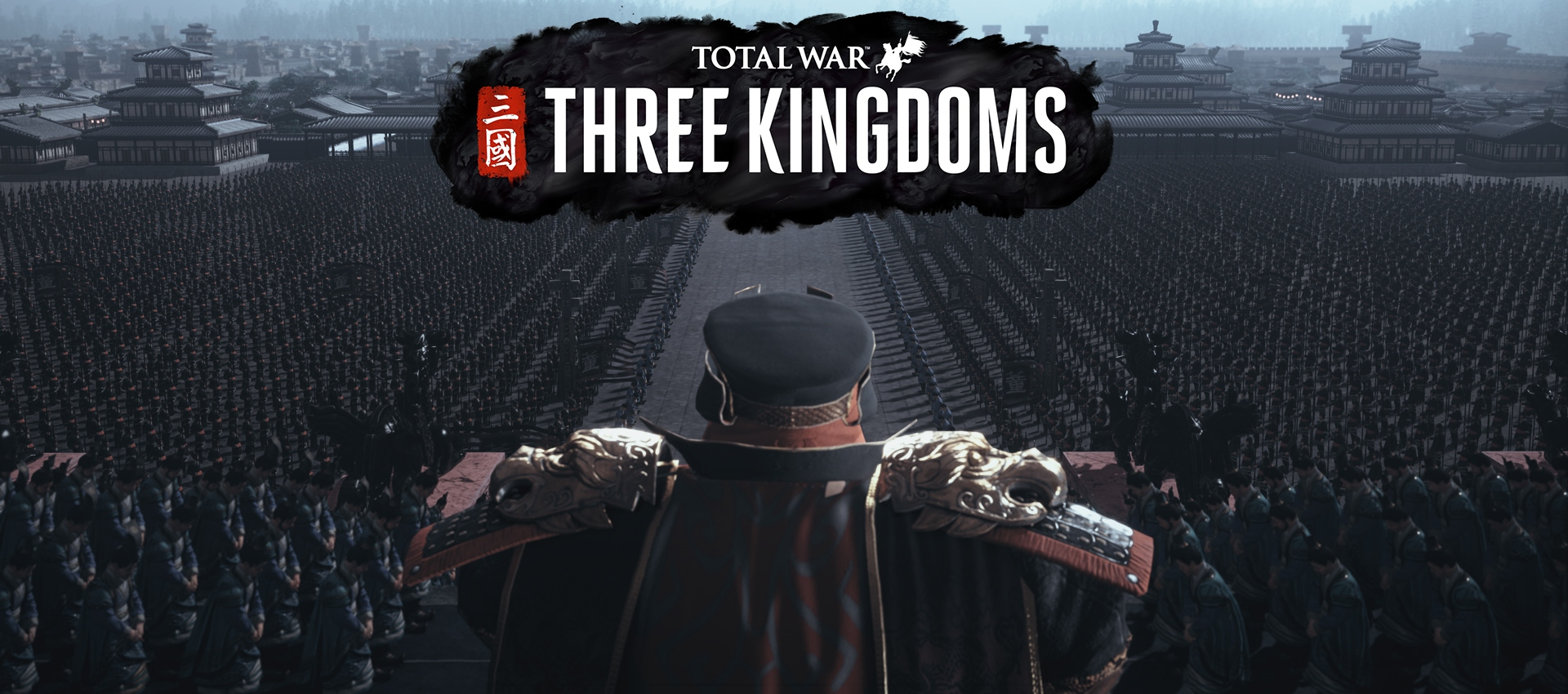 Total War: Three Kingdoms Tyrannical Gameplay Video With Dong Zhuo