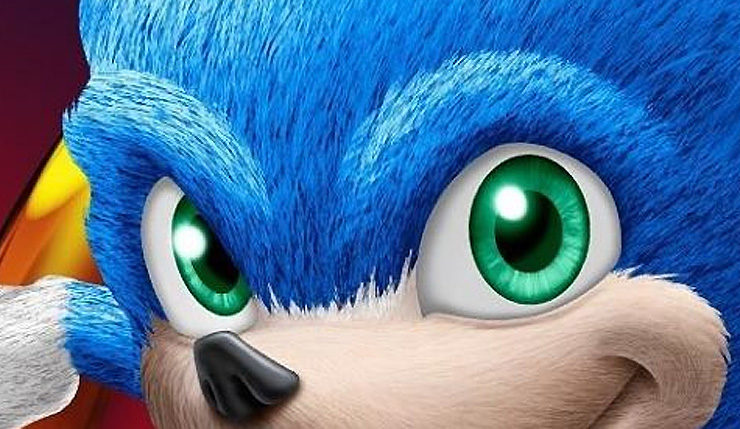 Movie Poster 2019: Sonic's Movie Makeover Fully Revealed, And Nobody