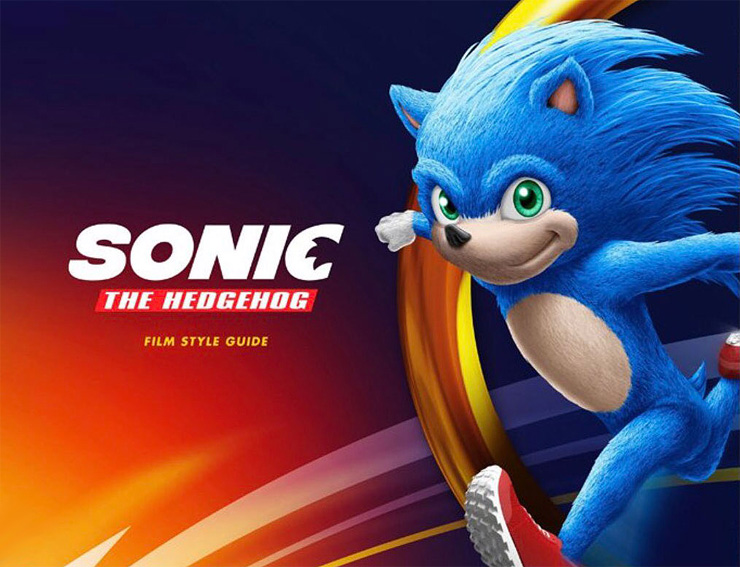 Sonic S Movie Makeover Fully Revealed And Nobody Including His Creator Is Happy