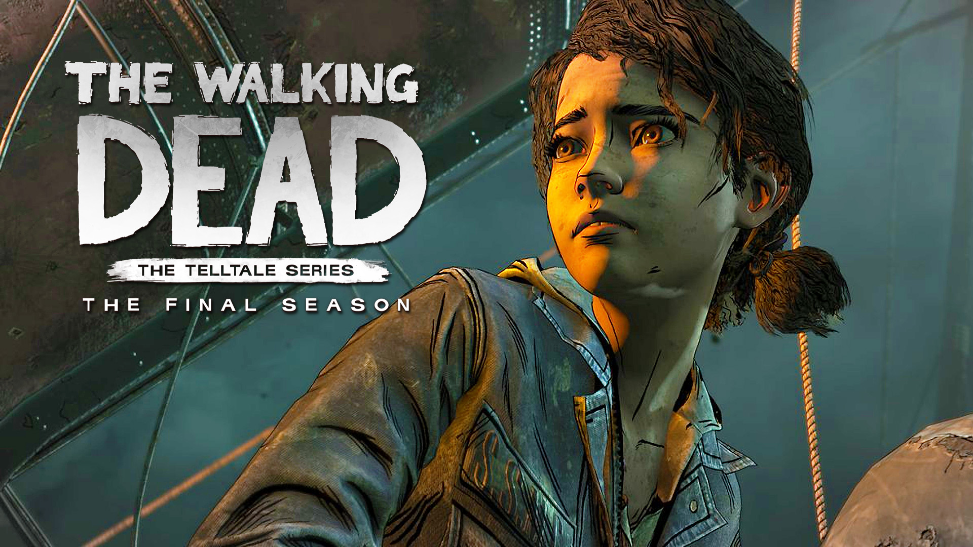 Bildresultat för the walking dead the final season episode 4