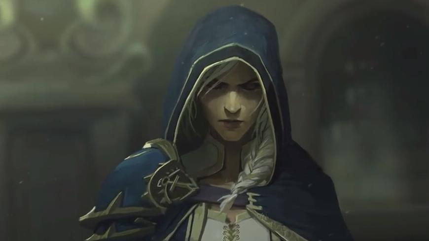 World of Warcraft Battle for Azeroth hotfix jaina nerf