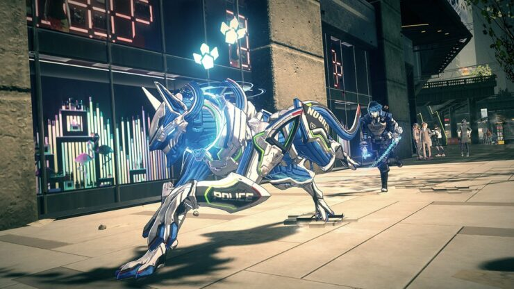 Astral Chain (a different kind of Starlink) Astral-chain-screenshots-2-740x416