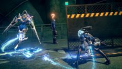 astral chain screenshots 4