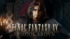 final fantasy xv patch 1.29 episode ardyn