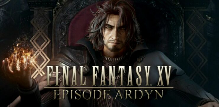 final fantasy xv patch 1.29 episode ardyn