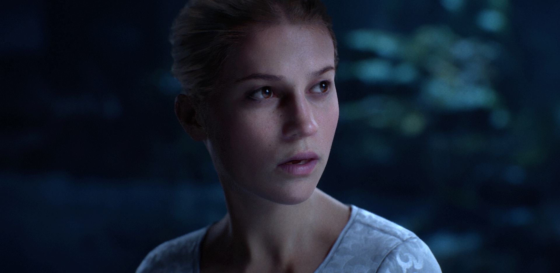 Epic Showcases Gorgeous Ray Tracing Unreal Engine 4 Demo