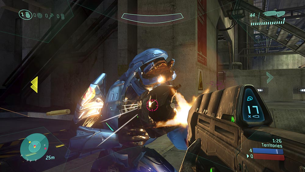 Halo 3 Pc Single Player Campaign Already Playable In The Halo Online