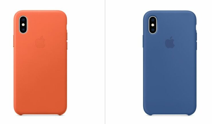 Apple Launches New Spring Flavoured iPhone Cases and Apple Watch Bands