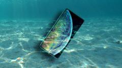Apple improve iPhone underwater photography