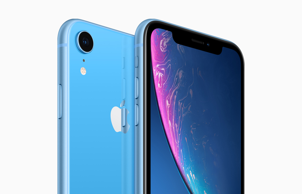 iPhone XR Dominated the U S  Smartphone Market in January