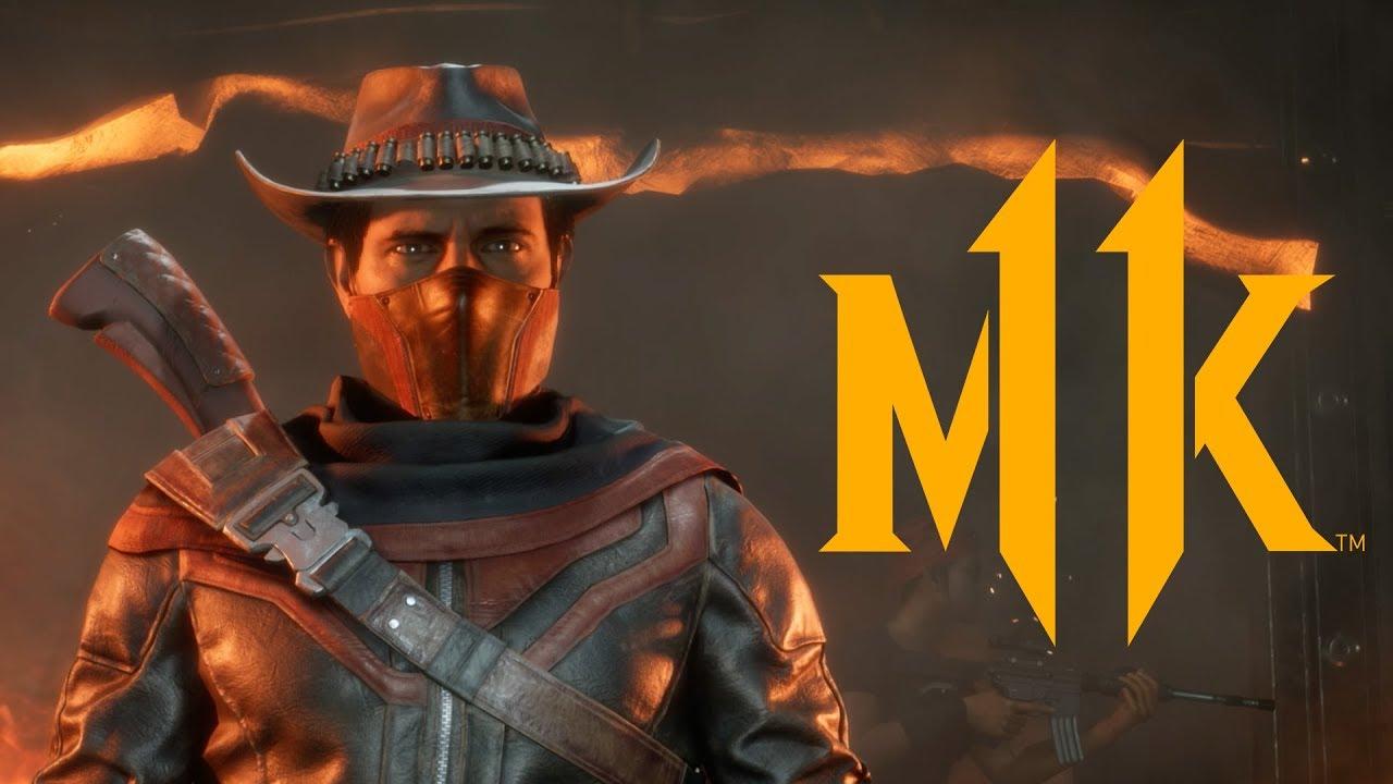 Official Mortal Kombat 11 Story Trailer Released; Erron
