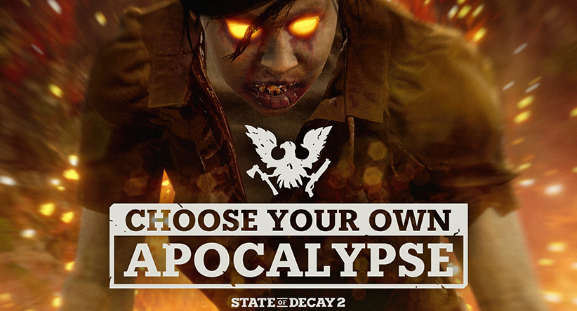 state of decay 2 update apocalypse free