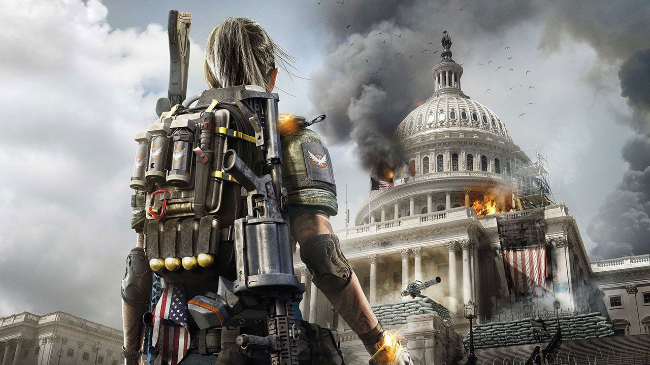 The Division 2 PC Performance Explored