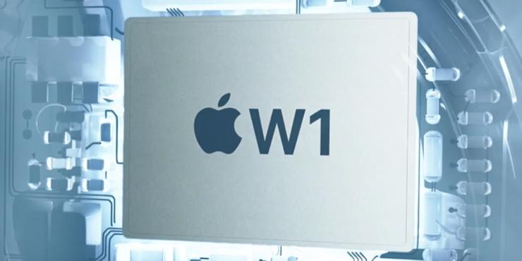 Image result for Apple H1 chip