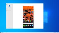windows 10 screen mirroring