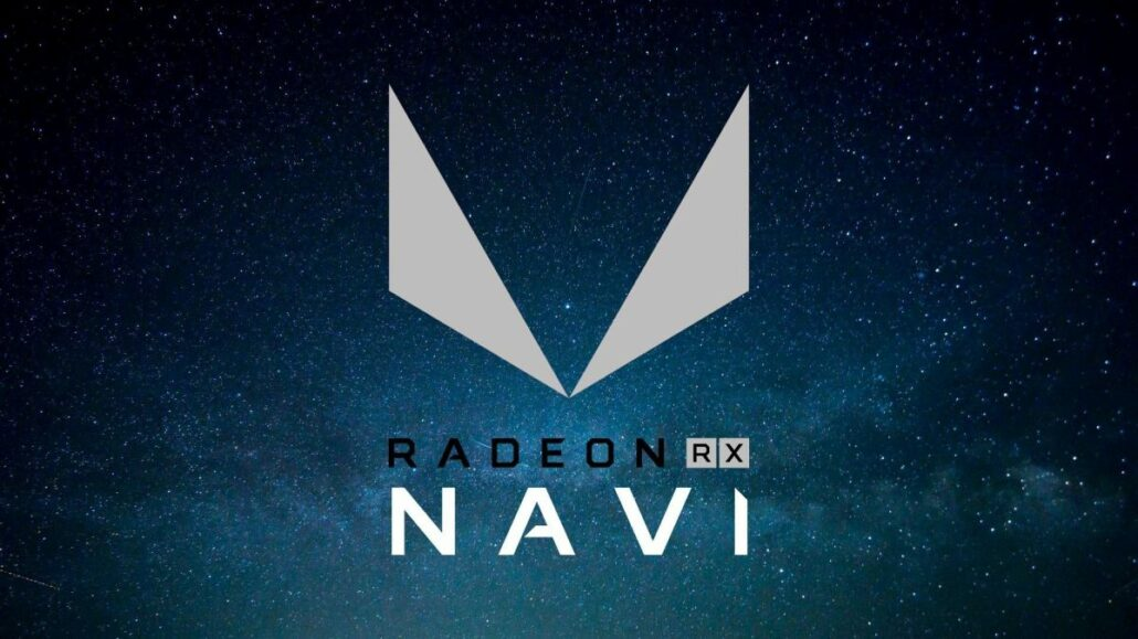 AMD Navi 20 GPU Delayed Till 2020, 7nm Radeon RX Navi Specs Rumor